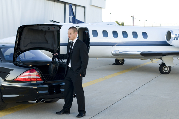 Private Business Flights